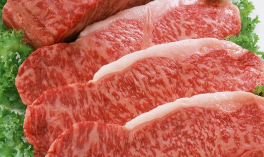 肉的颜色有啥学问?