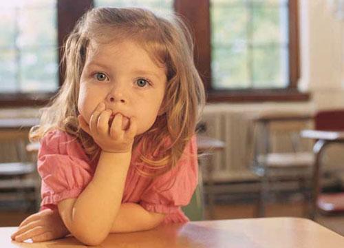 孩子身边潜伏这的6种致癌物