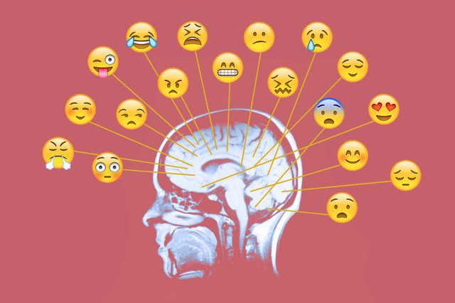 10种你曾经体验过但叫不出名字的情绪