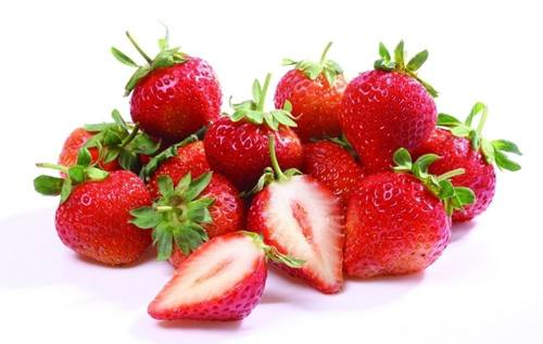 春天的8种营养水果!再不吃就晚了