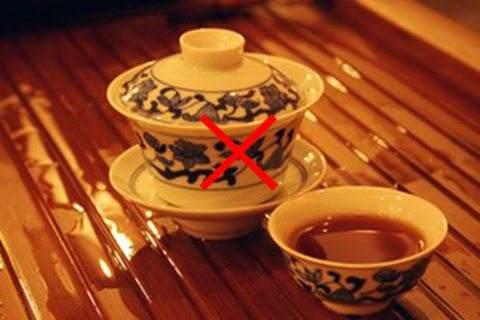 八种茶最好别喝 喝法不对损害健康