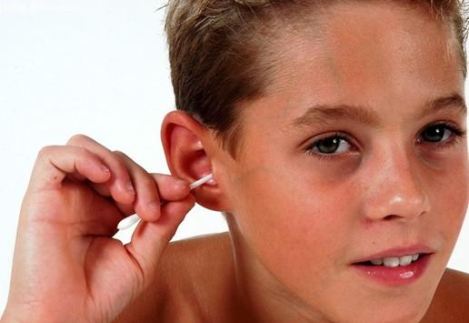 你会掏耳朵吗?掏耳朵每月1次即可