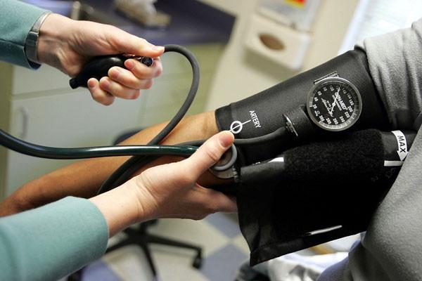 炎夏血压升高怎么办?中医给您支妙招