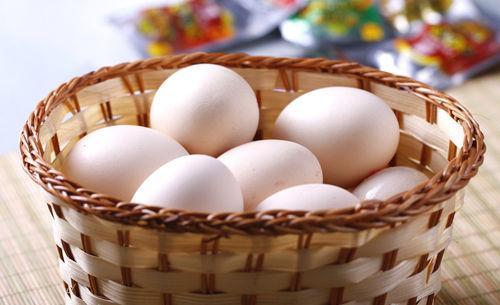 蛋白和蛋黄哪个更营养?