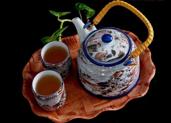 5杯自制小药茶,治愈夏天里的各种不舒服