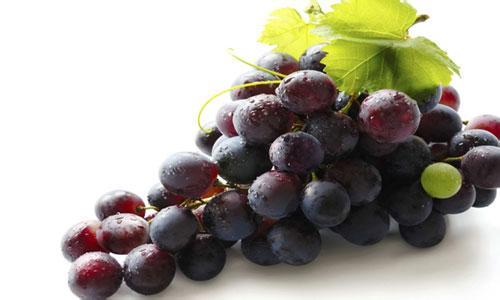 葡萄皮、葡萄籽有多好?看了这篇就知道