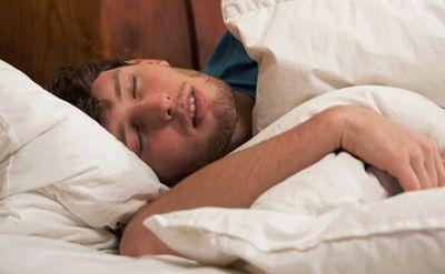人在睡眠状态下具有学习能力:可识别气味