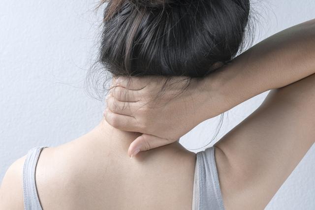 脖子总是响,一般有这四大原因