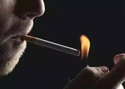 抽最猛的烟、吃最补的药?