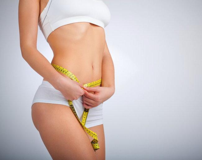 盘点能减肥的5类草药 沙棘促排便