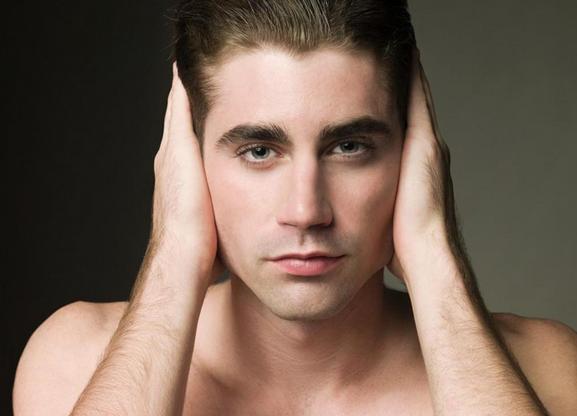 身体发出啥信号 标志着男人开始衰老