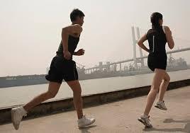 跑步减肥常遇到的5个错误