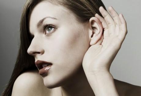 治疗耳鸣只需擦一擦耳前的3个穴位