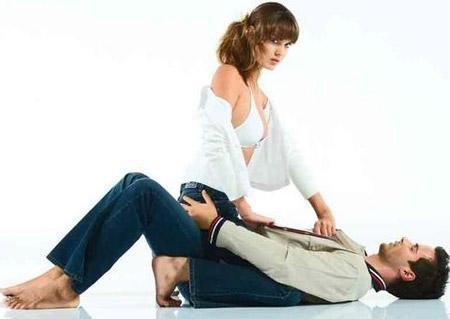 床第高手推荐五大性爱技巧