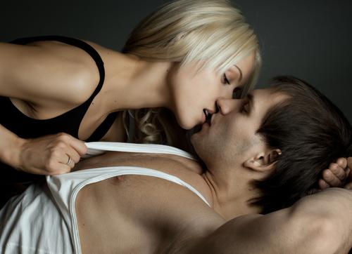 女人在性方面最想告诉男人的几件事
