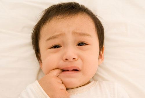宝宝牙痛怎么办