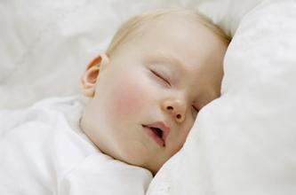 宝宝磨牙的治疗方