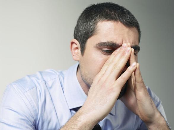 三分之一成年男人存在性焦虑