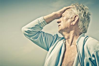 身体出汗异常不可小视 当心致命疾病