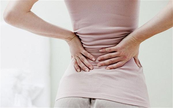 颈背腰痛咋办?只能练!