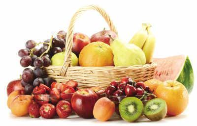 """健康吃水果 弄清4个""""最"""""""