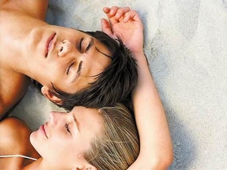 男人在床上想什么? 女人了解这四点就能塑造激情性事