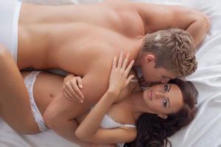 性交过程呻吟声是女人本能  还是性高潮症状?
