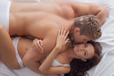 爱爱时女人突然有剧痛感  是精液惹的祸?
