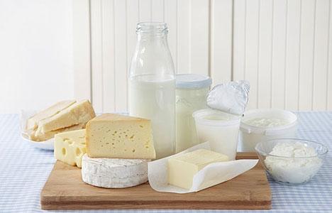 给孩子如何补钙?6种食物补钙胜过吃钙片