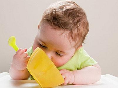 怎样让孩子不挑食?原来舌头是有记忆的