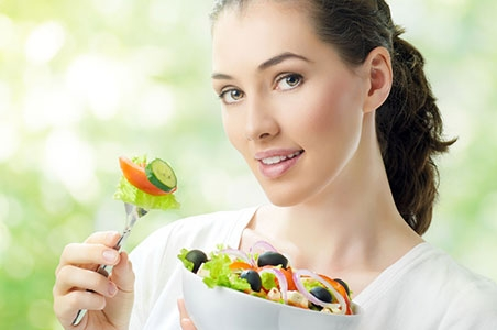 吃什么不会胖又减肥?适合晚上吃的9款减肥食物