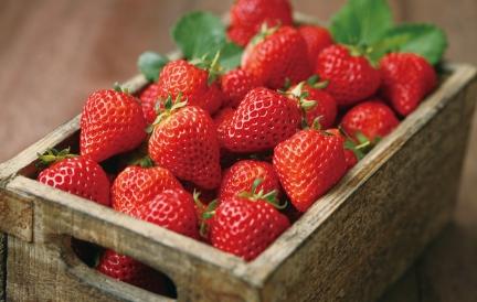 春季草莓千万别多吃 草莓吃多了易患3种疾病