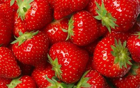 """草莓竟还有这功能  献上好看又美味的""""草莓大福"""""""