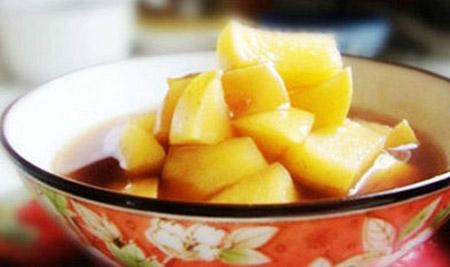 煮熟的苹果能吃吗?煮熟的苹果有哪些营养价值?
