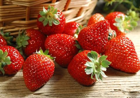草莓的功效与作用有哪些 常吃草莓竟能防癌