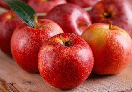 长成这样的苹果千万不要吃   教你如何挑选苹果