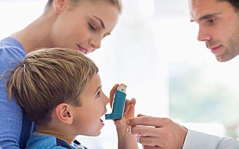 儿童哮喘预警信号 你知道几个呢?
